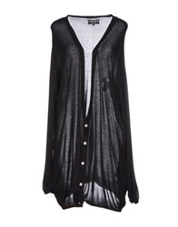 5Preview Cardigans Black