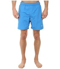 The North Face Class V Rapids Trunk Clear Lake Blue Men's Shorts