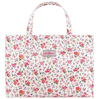 Cath Kidston Bramley Sprig Carry All Bag Pink