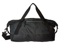 The North Face Apex Gym Duffel Bag Small Asphalt Grey Duck Green Duffel Bags Black