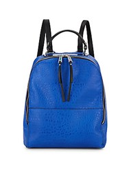 French Connection Lennon Backpack Empire Blue