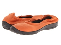 Arcopedico L15d Orange Women's Flat Shoes