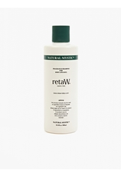Retaw Natural Mystic Fragrance Body Wash And Shampoo