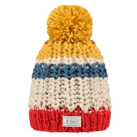 Barts Colton Beanie One Size Yellow