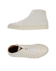 Thakoon Addition Footwear High Tops And Trainers Women White