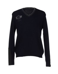 Etiqueta Negra Knitwear Jumpers Men