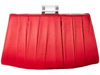 Nina Lilibeth Red Handbags