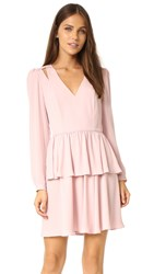 Rebecca Minkoff Jina Dress Blush