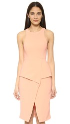 Finders Keepers Lonely Hour Dress Dusty Peach