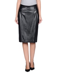 Laviniaturra 3 4 Length Skirts