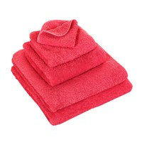 Abyss And Habidecor Super Pile Towel 590 Small Guest Towel