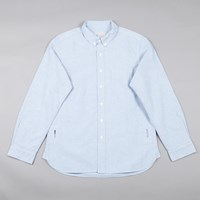 Garbstore Blue Wren Shirt