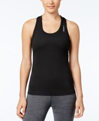 Reebok Speedwick Racerback Training Tank Top Black