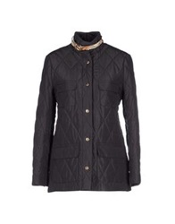 Gattinoni Jackets Black