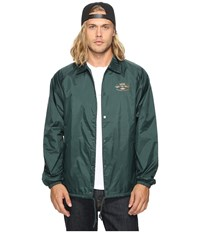 Vans Torrey Green Gables Men's Coat