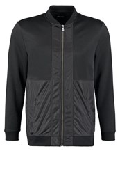 Only And Sons Onslunk Tracksuit Top Black