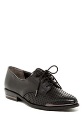 Fergie Invert Oxford Black
