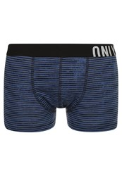 Only And Sons Onssid Shorts True Navy Dark Blue