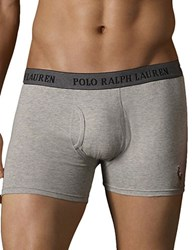 Polo Ralph Lauren Boxer Briefs Grey