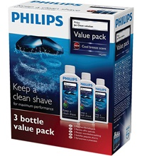 Philips Jet Clean Solution Bottle Pack Of 3