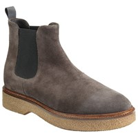 John Lewis Patrea Ankle Boots Grey