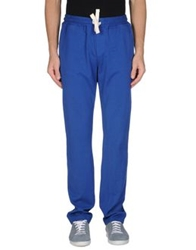 Alain Casual Pants Blue