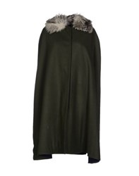 Soho De Luxe Coats And Jackets Cloaks Women