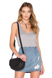 Fine By Superfine Vest Tank Gray
