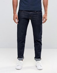 Esprit Jeans In Raw Rinse Slim Fit Raw Rinse Blue
