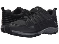The North Face Litewave Explore Wp Tnf Black Dark Grey Shadow Men's Shoes