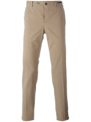 Pt01 Classic Chinos Nude And Neutrals