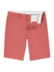 Linea Chino Shorts Rose