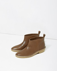 Lemaire Camarguaises Ankle Boot
