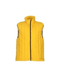 People Coats And Jackets Jackets Men Yellow