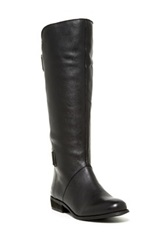 Ciao Bella Brooklyn Boot Black