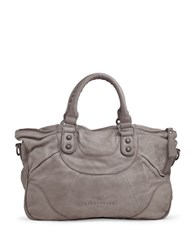 Liebeskind Esther Satchel Bag New Stone