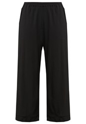 Filippa K Trousers Black