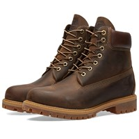 Timberland Heritage 6 Premium Boot Brown