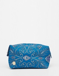 Mi Pac Mi Pac X Liberty Lady Paisley Make Up Bag Ladypaisley