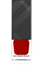 Burberry Nail Polish Poppy Red No.301