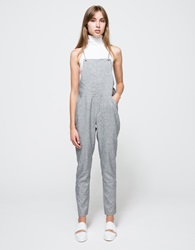 Cornwall Jumpsuit Heather Grey