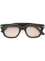 Tom Ford 'Tom N5' Glasses Black