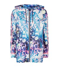 Juicy Couture Floral Glow Jacket Female Multi