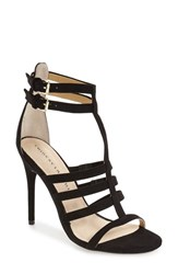 Chinese Laundry Women's 'Lacy' Gladiator Sandal Black