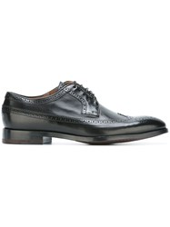 Paul Smith 'Talbot' Brogues Black