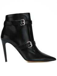 Tabitha Simmons 'Melody Baby' Boots Black