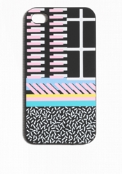 And Other Stories Graphic Iphone 4 Case