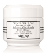Sisley Neck Cream The Enriched Formula Female