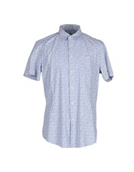 Ice Iceberg Shirts Shirts Men Light Purple