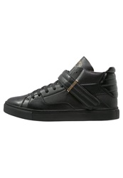 Cayler And Sons Sashimi Hightop Trainers True Black